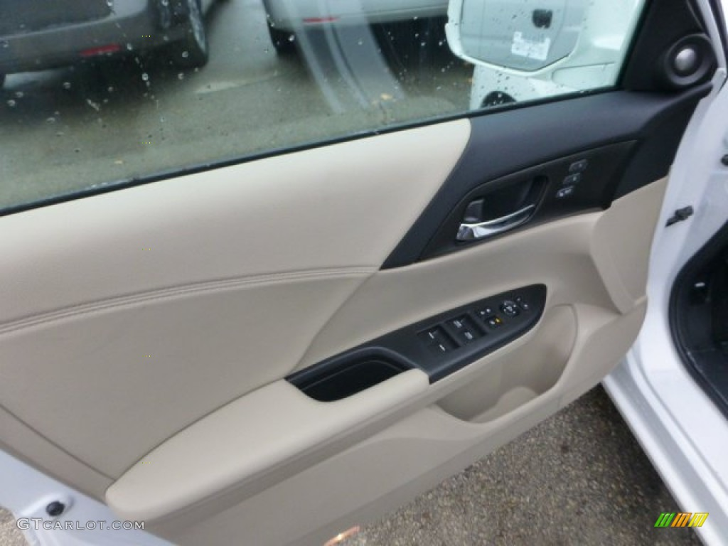 2013 Honda Accord Touring Sedan Door Panel Photos