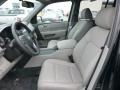 Gray Interior Photo for 2013 Honda Pilot #74036871