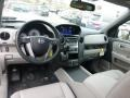 Gray Prime Interior Photo for 2013 Honda Pilot #74036895