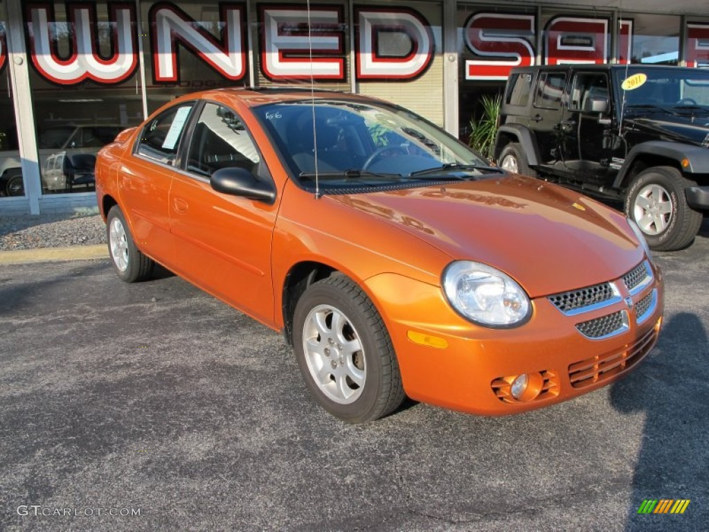 Dodge Neon Color Codes | Autos Weblog