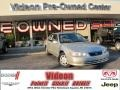 Graphite Gray Pearl 2001 Toyota Camry Gallery