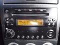 Carbon Black Audio System Photo for 2004 Nissan 350Z #74049884