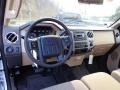 Adobe 2013 Ford F250 Super Duty Interiors