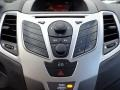 Charcoal Black Controls Photo for 2013 Ford Fiesta #74051138