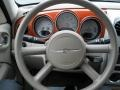 2007 Tangerine Pearl Chrysler PT Cruiser Touring  photo #20