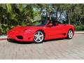 Red 2003 Ferrari 360 Gallery