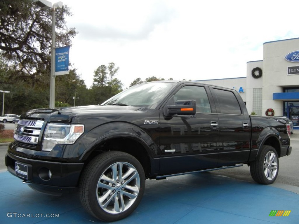 2013 22 Limited Wheels What Are They Worth Ford F150 Forum