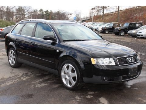 2004 audi a4 3 0 quattro avant data info and specs. Black Bedroom Furniture Sets. Home Design Ideas
