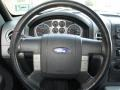 Black Steering Wheel Photo for 2005 Ford F150 #74081450