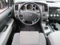 2013 Super White Toyota Tundra Double Cab 4x4  photo #5