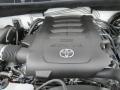 2013 Super White Toyota Tundra Platinum CrewMax 4x4  photo #21