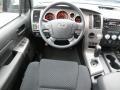 2013 Black Toyota Tundra SR5 TRD Double Cab  photo #5