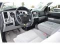Graphite Gray Prime Interior Photo for 2007 Toyota Tundra #74093351
