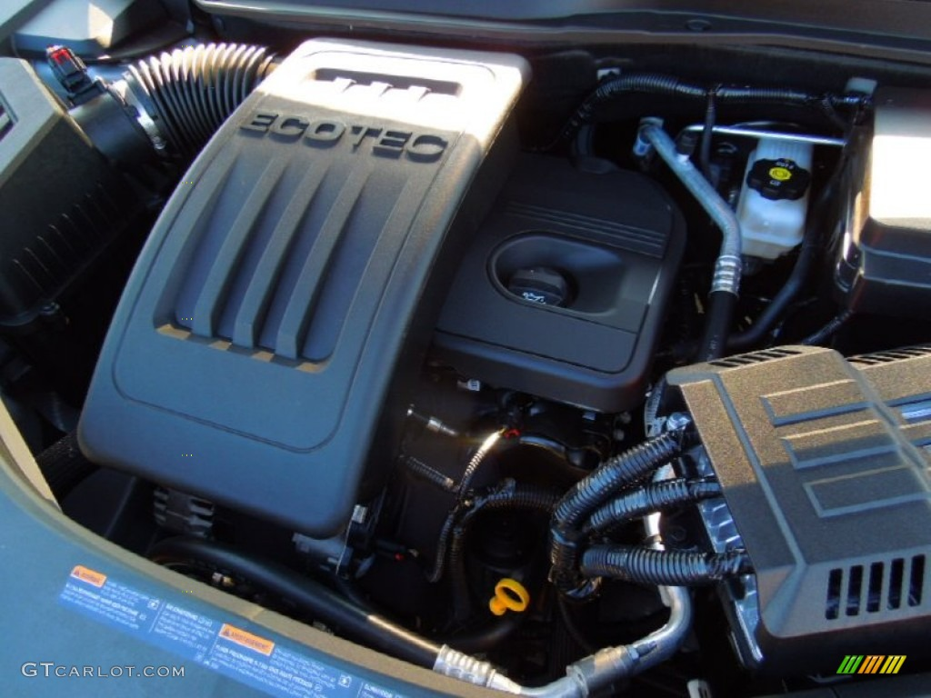 2 4 Ecotec Engine Problems – Wonderful Image Gallery