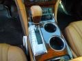 2013 Enclave Premium 6 Speed Automatic Shifter