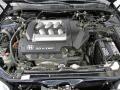 Nighthawk Black Pearl - Accord EX V6 Sedan Photo No. 5