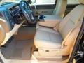 2013 Fairway Metallic Chevrolet Silverado 1500 LT Crew Cab  photo #8