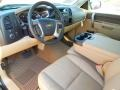 2013 Fairway Metallic Chevrolet Silverado 1500 LT Crew Cab  photo #24