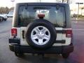 2012 Sahara Tan Jeep Wrangler Sport 4x4  photo #5