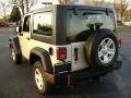 2012 Sahara Tan Jeep Wrangler Sport 4x4  photo #6