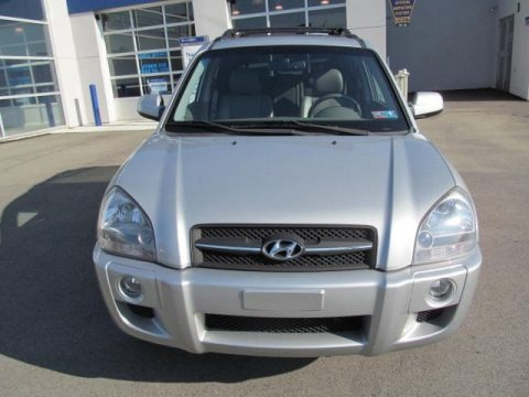 2007 hyundai tucson limited 4wd data info and specs. Black Bedroom Furniture Sets. Home Design Ideas