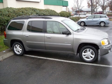 2006 gmc envoy xl slt 4x4 data info and specs. Black Bedroom Furniture Sets. Home Design Ideas