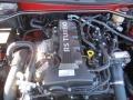 2013 Tsukuba Red Hyundai Genesis Coupe 2.0T  photo #16