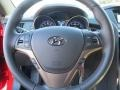 2013 Tsukuba Red Hyundai Genesis Coupe 2.0T  photo #29