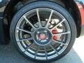 2013 500 Abarth Wheel