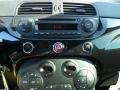 Controls of 2013 500 Abarth