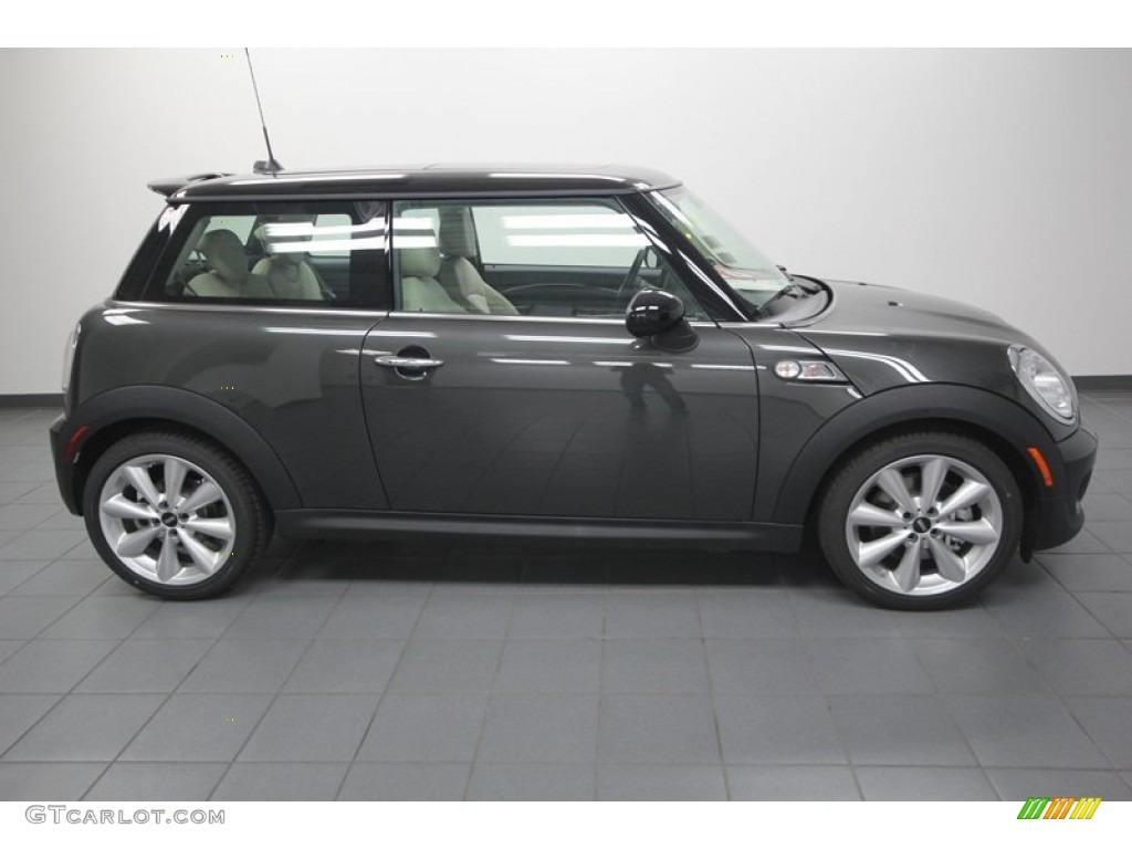 Eclipse gray metallic 2013 mini cooper s hardtop exterior photo 74141197 Mini cooper exterior accessories