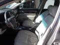 2008 Vapor Silver Metallic Lincoln MKZ Sedan  photo #8