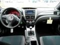 STi Black Alcantara/Carbon Black Dashboard Photo for 2013 Subaru Impreza #74151937