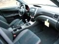 STi Black Alcantara/Carbon Black Interior Photo for 2013 Subaru Impreza #74151957