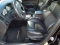 Dark Slate Gray Front Seat Photo for 2008 Chrysler 300 #74162042