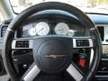 Dark Slate Gray Steering Wheel Photo for 2008 Chrysler 300 #74162260
