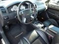 Dark Slate Gray 2008 Chrysler 300 Interiors