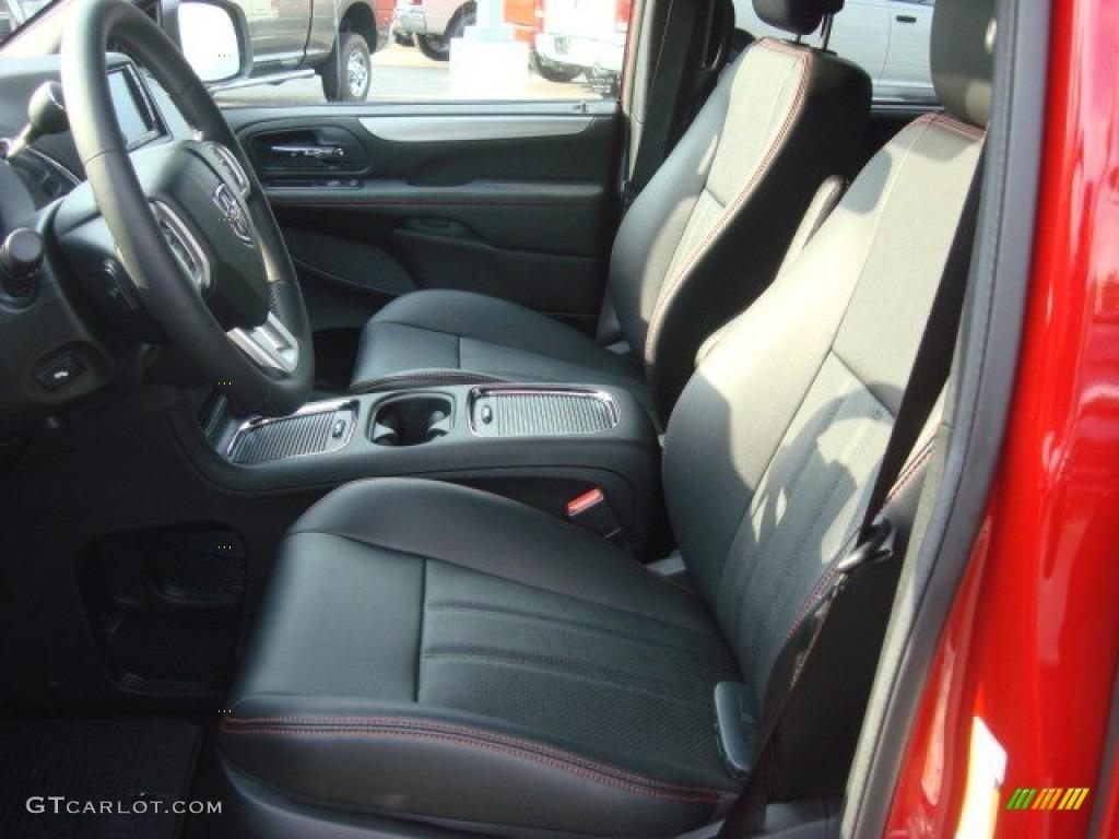 2013 Dodge Grand Caravan R T Interior Photos Gtcarlot Com