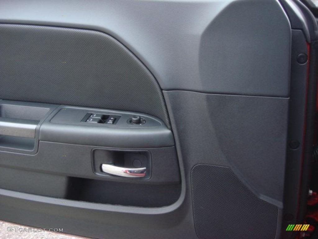 2013 Challenger SXT Plus - Redline 3-Coat Pearl / Dark Slate Gray photo #11