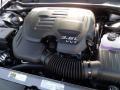 2013 Granite Crystal Metallic Dodge Challenger SXT  photo #25