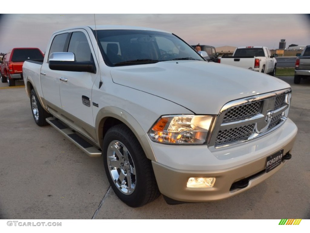 2011 dodge ram 1500 laramie longhorn crew cab exterior photos. Black Bedroom Furniture Sets. Home Design Ideas