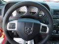 2013 Redline 3-Coat Pearl Dodge Challenger SXT  photo #15