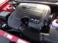2013 Redline 3-Coat Pearl Dodge Challenger SXT  photo #23