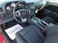 2013 Redline 3-Coat Pearl Dodge Challenger SXT  photo #24