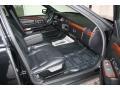 Black Interior Photo for 1997 Cadillac DeVille #74169580