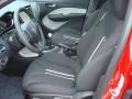Black Front Seat Photo for 2013 Dodge Dart #74170681