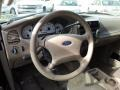 Medium Parchment Beige Steering Wheel Photo for 2003 Ford Explorer #74170752
