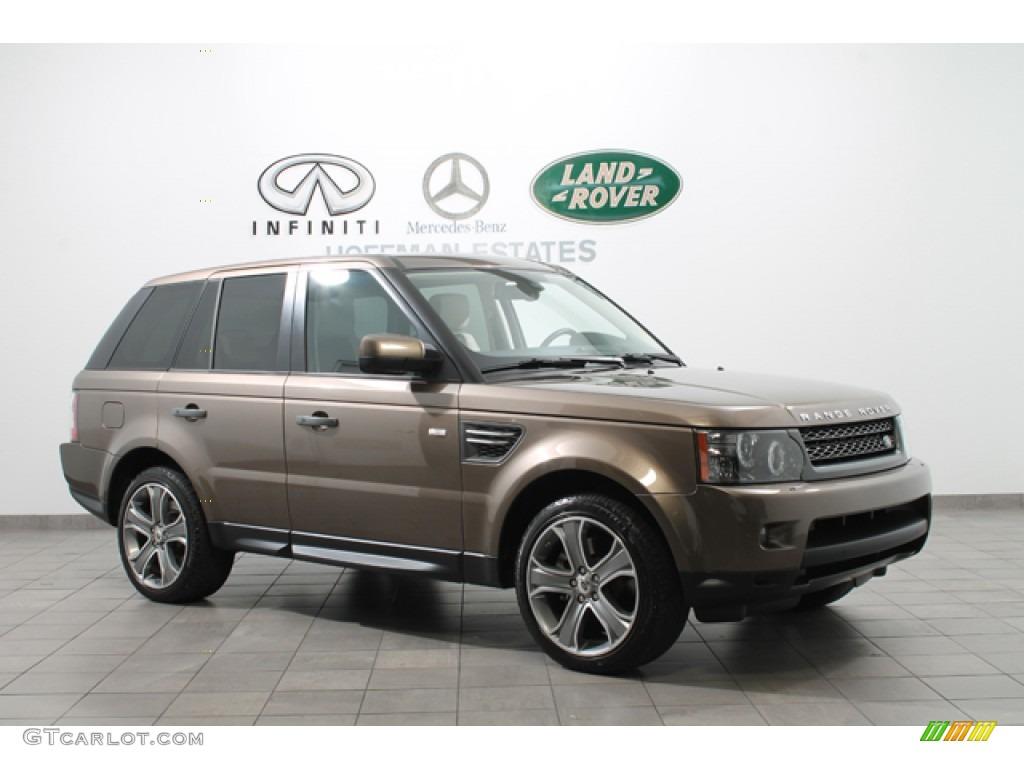 2010 nara bronze land rover range rover sport hse 74157469 car color galleries. Black Bedroom Furniture Sets. Home Design Ideas