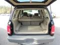 Medium Parchment Beige Trunk Photo for 2003 Ford Explorer #74170948