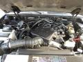 2003 Ford Explorer 4.0 Liter SOHC 12-Valve V6 Engine Photo